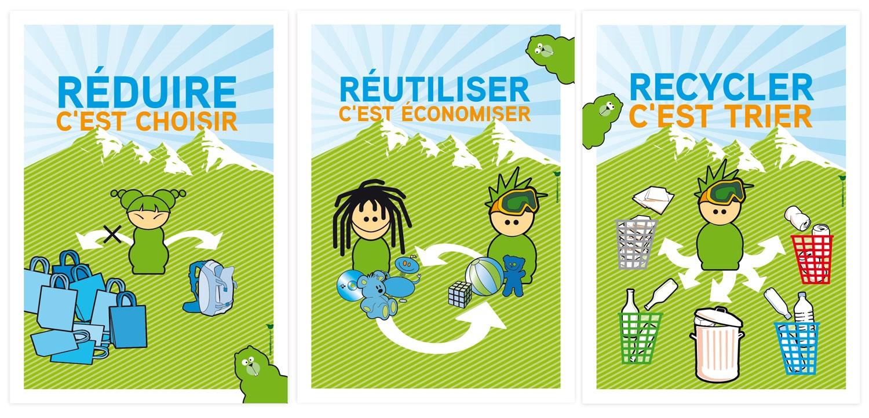 recycler les cartouches d'encre