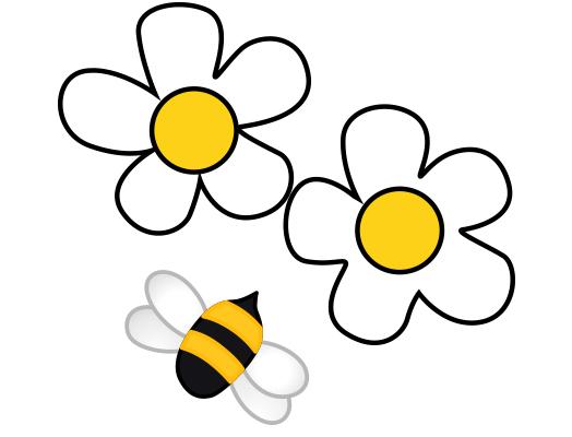 le monde des abeilles